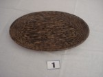Wooden Food Bowls 1