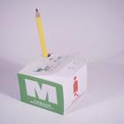 Memo pad with Pen Set
