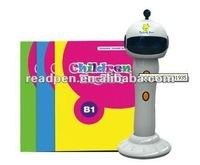 Intelligent Educ Electronic toys Preschool Digital Kids Talking pen