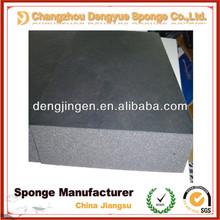 2014 new 3~50mm antifire Waterproof oilproof foam neoprene sheet rubber