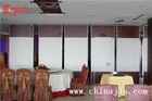China Restaurant acoustic movable partitions