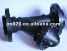 AquaMatic K52 replacement Y pattern diaphragm valve AquaMatic K52 replacement Y pattern diaphragm control valve