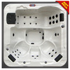 A610 Aqua massage spa with 32-jet portable hot tub