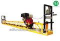Marco concreto vibratorio truss solado con motor honda/carretera de nivelación de la máquina( 5.5hp/9.0hp/13.0hp)