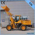 aolite 935 ce pequeña cargadora de ruedas por el fabricante profesional