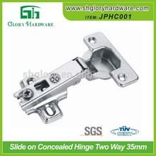 Durable most popular adjustable locking hinge