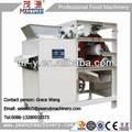 Alta eficiência molhado máquina de amendoim peeling/amêndoa peeling máquina/branqueador de pele