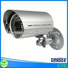 "1/3"" CMOS PC1099 cctv camera case, With IR Cut Filter"