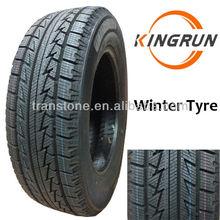 KINGRUN BRAND T650 High quality Snow Tyre / Winter Tire CHINA
