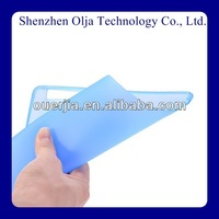 wholesale smart cover silicon tablet pc case for ipad mini