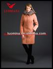 2013 latest real fur winter fashion women wholesale carhartt