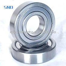 6018ZZ Wholesale Motorcycle engine deep groove ball bearing