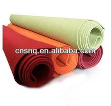 hometextile nonwoven polyester felt manufacturer