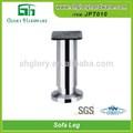 Innovants. beau métal pieds de table réglable en hauteur