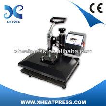 new design high pressure heat press machine ce ap HP230B