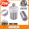 super bright E40 High power street light LED 35W