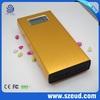 26000mah 5v 2A/1A Lithium smart universal power bank 26000mah for ipad iphone samsung HTC Nokia