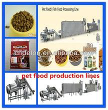 2014 best quality used machine dog food