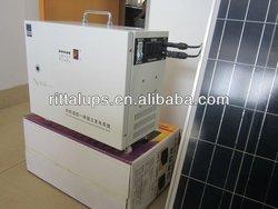 pure sine wave hybrid solar inverter with controller solar PV panel 120v 230v output