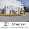WELL-DESIGNED prefabricated steel foldable sales prefab cabin for sale