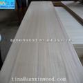 De alta calidad& mejores precios luz de madera de paulownia sólidos tablas de surf de kite surf