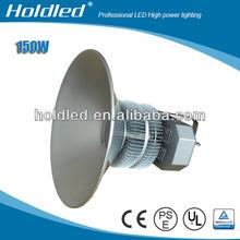 UL/DLC 150 watt LED high bay light CREE leds high power