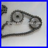 Standard chain wheel sprocket 04B-24B