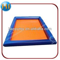 HI CE high quality mini outdoor swimming pool,giant inflatable pools/inflatable swimming pool