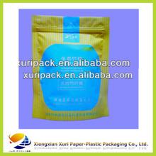 garment packaging bag PA,PE,PET,CPP,VMPET