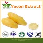 Hot sale Yacon Fruit Extract