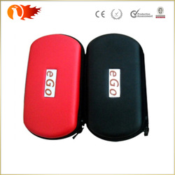 Best selling cigarette ego c case colorful electronic cigarette ego carry case