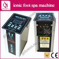 Prix usine professionnelle ion detox bain de pieds, smart magie. ion detox spa bain de pieds appareils
