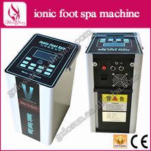 Prix usine professionnelle Ion detox bain de pieds, Smart magic Ion detox bain de pieds spa appareil