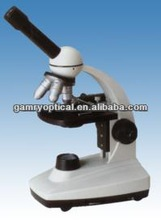 China Made monocular Student Biological Microscope XSP-01MC