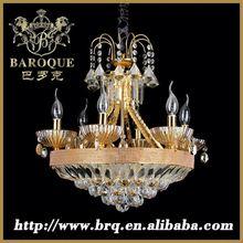 Export lighting crystal chandeliers