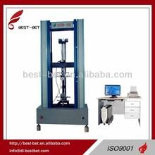 petroleum&chemical industry thermocouple tensile testing machine plastic laboratory equipment