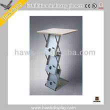 magazine rack table (YC-G8A / YC-G8B)
