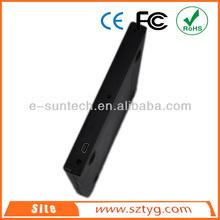 T400-US Genuine USB2.0 External Sata Optical Drive Enclosure Apply to 12.7mm ODD