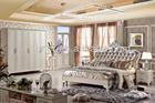 high gloss 2014 bed room furniture set