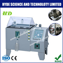 Programmable salt spray testing machine supplier