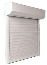 Comfort security window aluminium rolling shutter