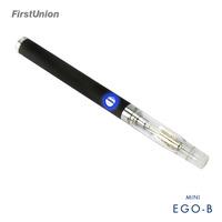 New 2014 elite puffs electronic cigarettes black rubberized finish electronic cigarette starter kits