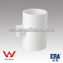 PVC Fittings for Pressure Water ASNZ 1477 Standard