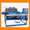 DNw-100X4 construction wire mesh machine