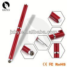 gel ink pen refill pen light keychain mini pen touch