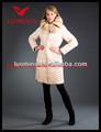 2014 más reciente de bienes de piel de invierno moda mujeres mujeres venta al por mayor del perrito ropa