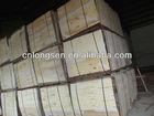 ABCD grade types of wood Veneer/ Keruing Veneer factory directly sale