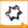 Competitive price Pass Europe Standard Star 3d cookie cutter
