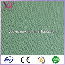 Polyester/nylon/elasthane/spandex tricot mesh fabric