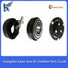 denso 10S11E auto air conditioning compressor clutch parts for TOYOTA AVANZA